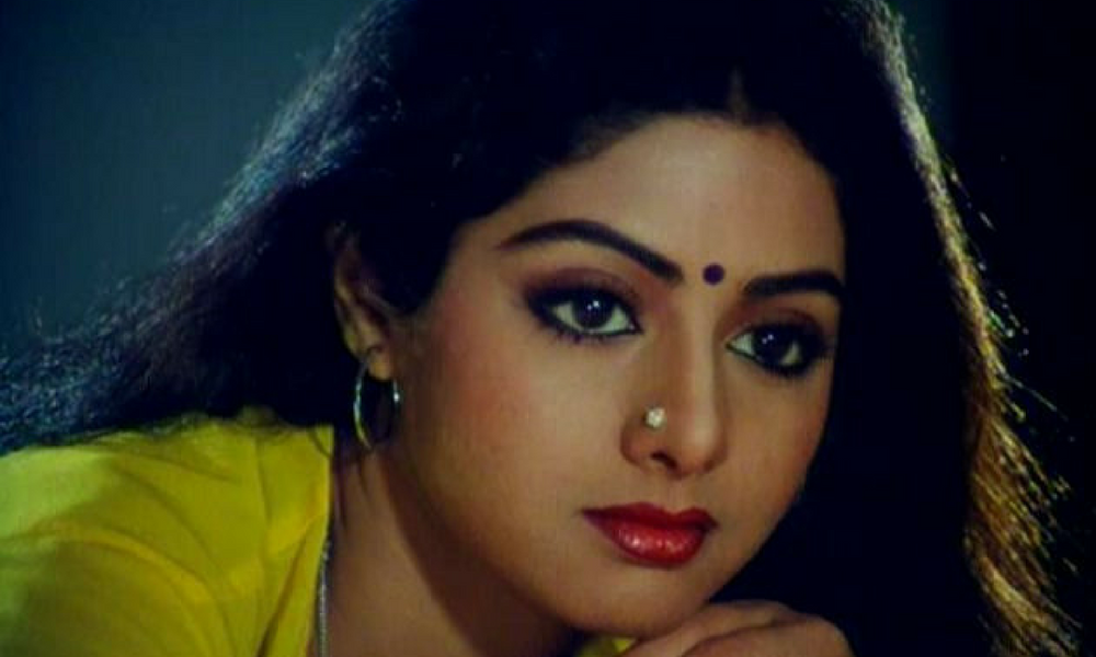 sridevi   the loss of a bollywood legend and childhood icon