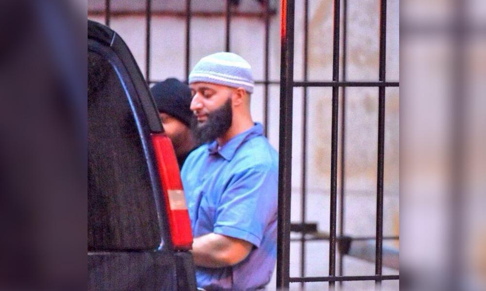 is adnan syed still in jail 2020