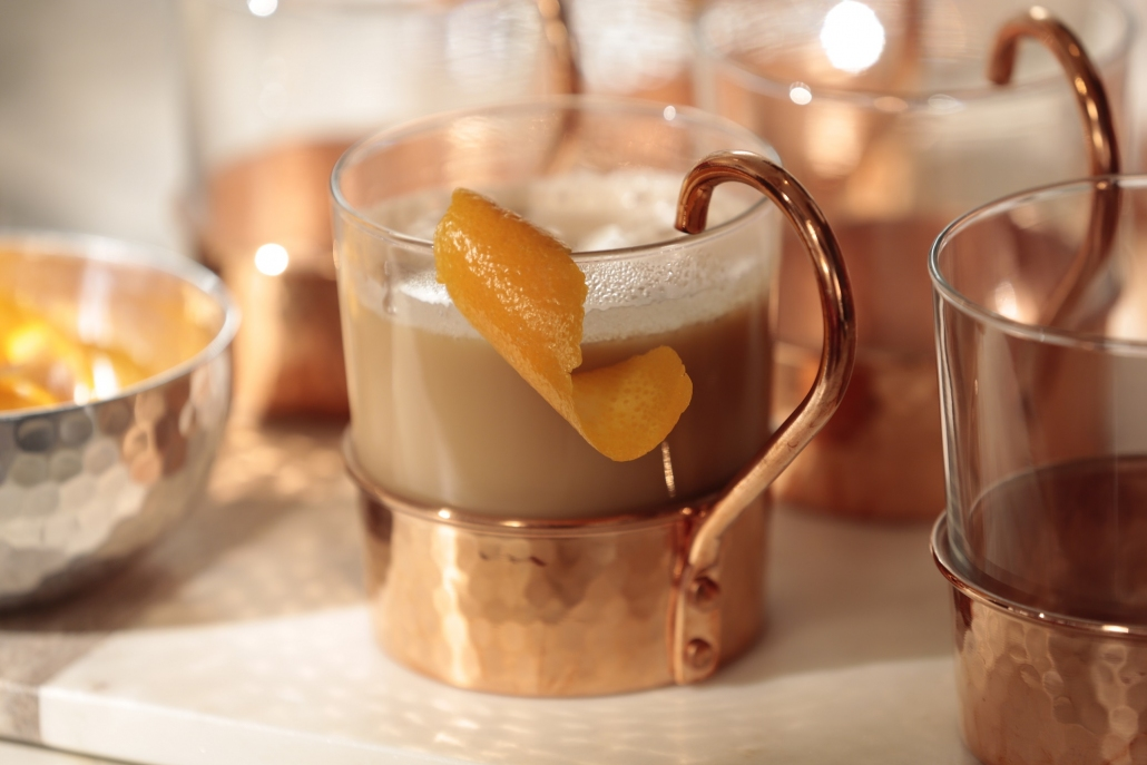 5 Chai And Whiskey Cocktails To Try The Next Time You Sit