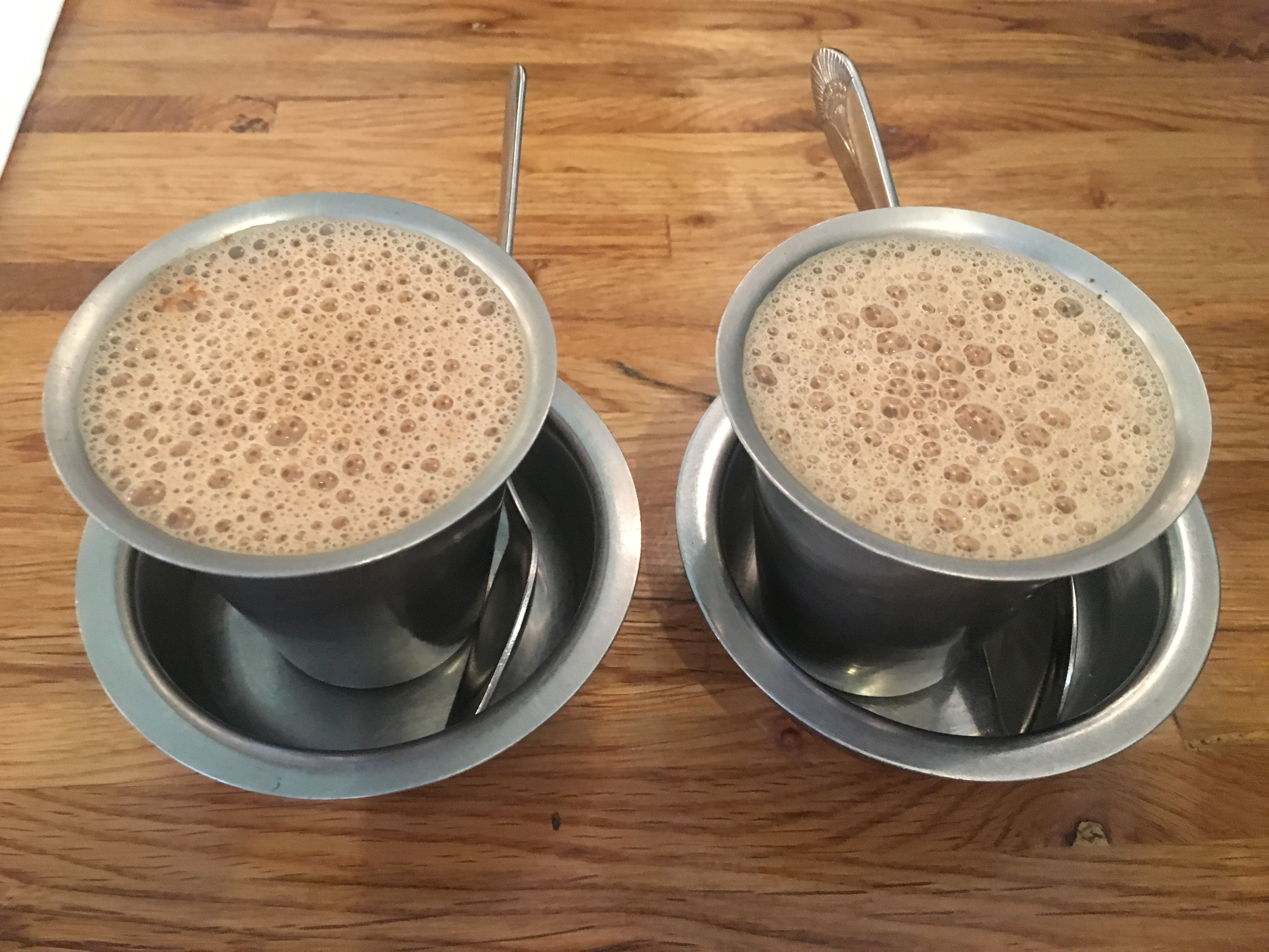 5 of the Best Places to Find Your Favorite Masala Chai in New York City