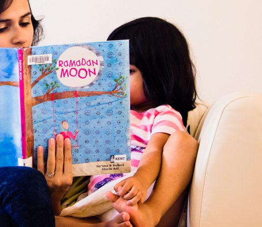 Ramadan and Eid with Kids
