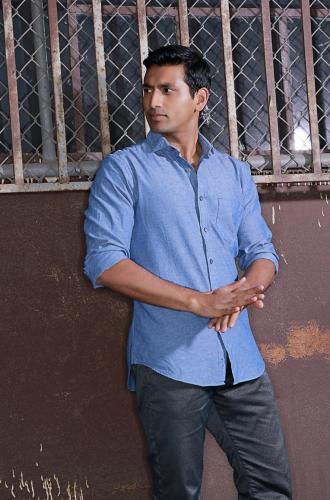 Prashanth Venkataramanujam