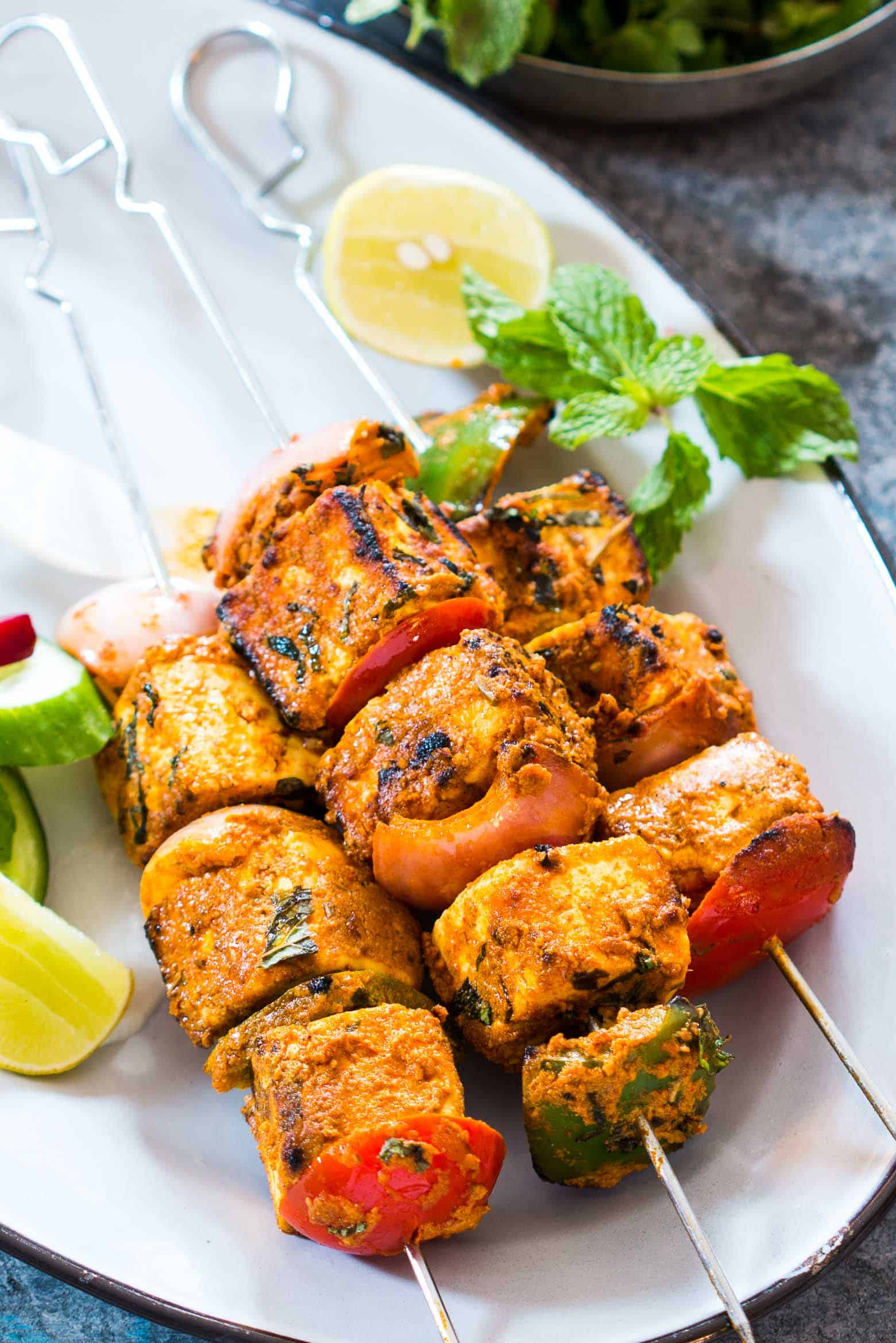 7 Tandoori Dishes for Dad