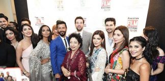 Second Pakistan Film Festival