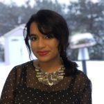 Rochelle Raveendran