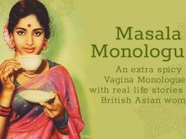 Masala Monologues