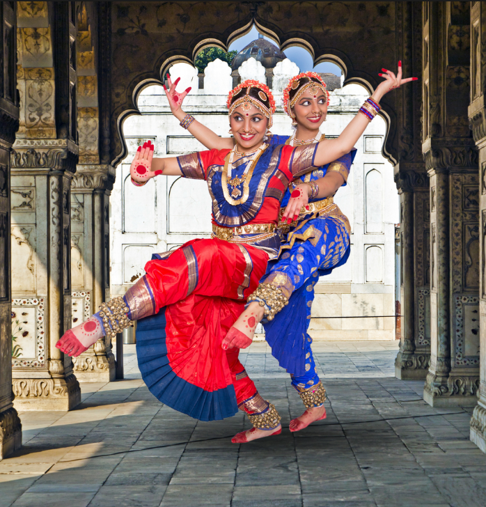 My Bharatanatyam Arangetram: My Coming of Age, but for Dance