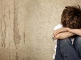 How to talk to your child about domestic violence