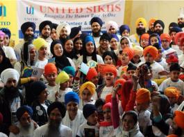 united sikhs