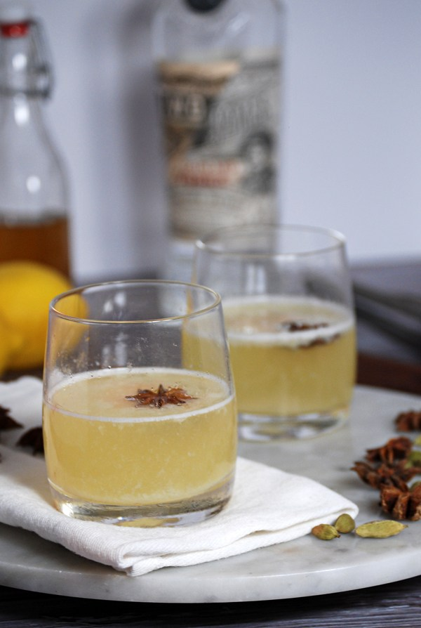Celebrate NYE With These Desi Inspired Cocktails