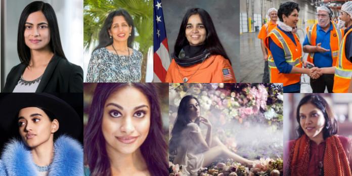 9 powerhouse south asian women