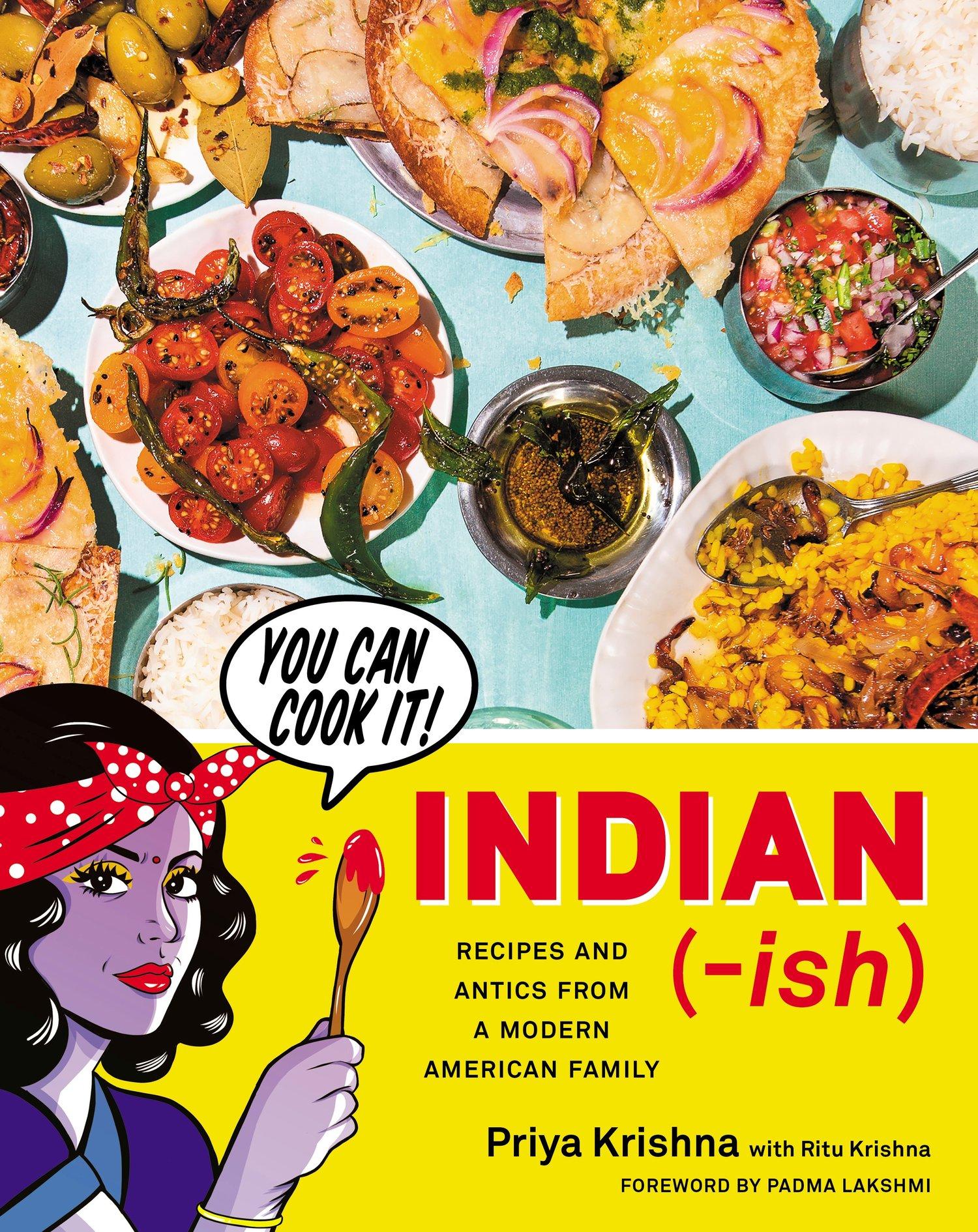 indianish