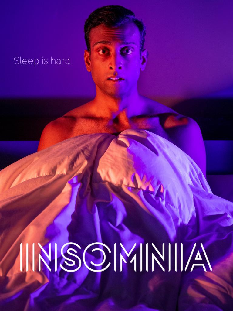 "Vishaal Reddy's ""Insomnia"""