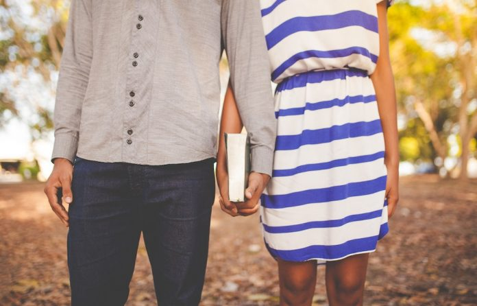 how to cultivate a healthy relationship