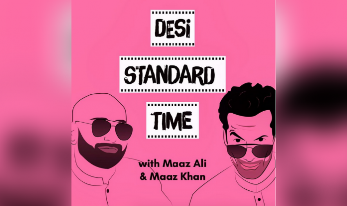 desi standard time featured