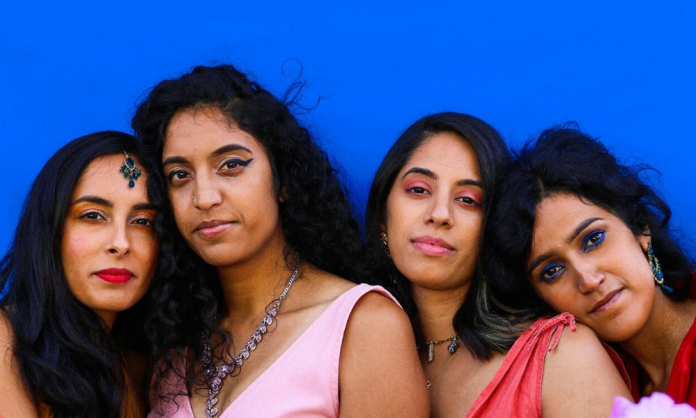 4 Brown Girls Who Write