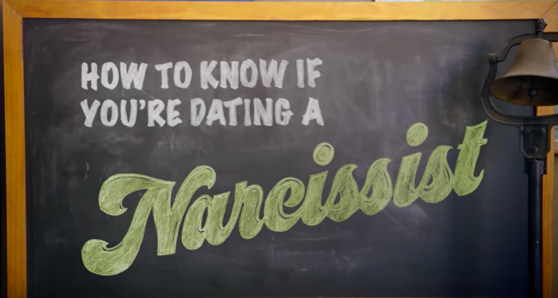 How To Know If You Re Dating A Narcissist
