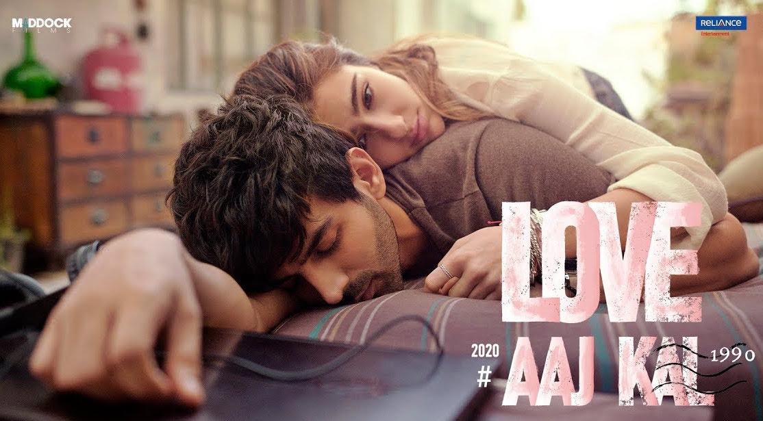 Love Aaj Kal Featured Image