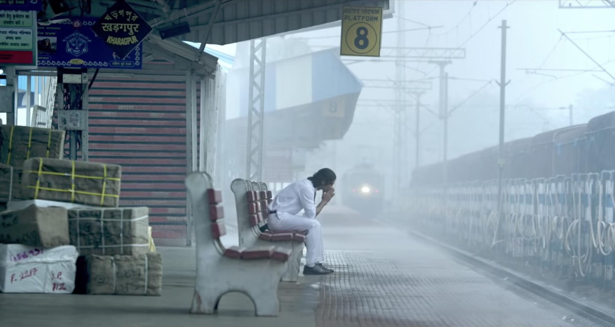 Sushant Singh Rajput Bollywood Magic