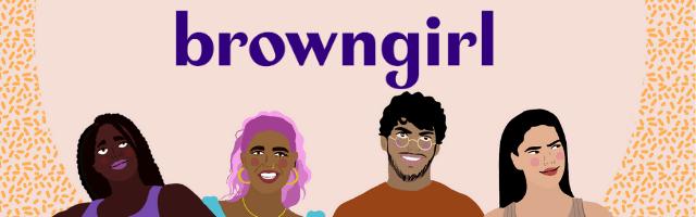 brown girl magazine