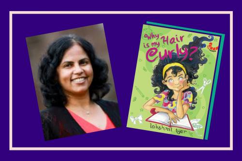 book review lakshmi iyer