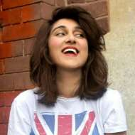 Queenie Shaikh