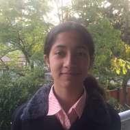 Sanjana Karthik