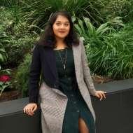 Triya Chakravorty